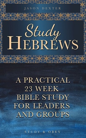 Bible Study Lesson on Hebrews 4:11-16